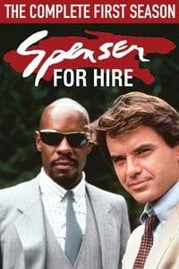 Spenser: For Hire (1985)