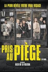 Pris au piège (2017)