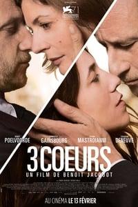 3 Cœurs (2014)