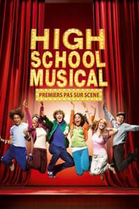 High School Musical 1 : Premiers pas sur scène (2006)
