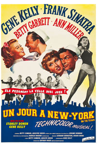 Un jour à New-York (1950)