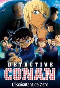 Détective Conan - L'Exécutant de Zéro (2018)
