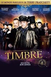 Timbré (2010)