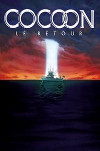 Cocoon, le retour (1989)