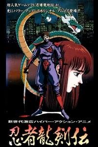 忍者龍剣伝 (1991)