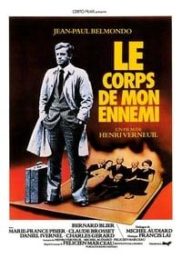 Le corps de mon ennemi (1976)