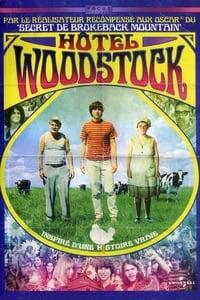 Hôtel Woodstock (2009)