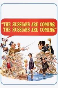 Les Russes arrivent (1966)
