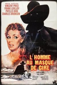 L'Homme au masque de cire (1953)