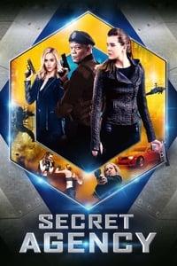 Secret Agency (2015)