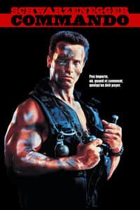 Commando (1986)