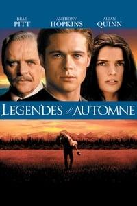 Légendes d'automne (1995)