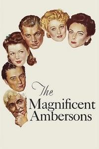 La Splendeur des Amberson (1946)