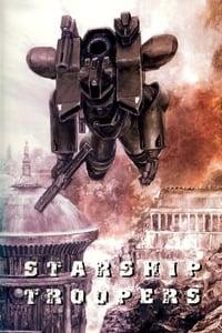 Starship Troopers - Uchuu no Senshi (1988)