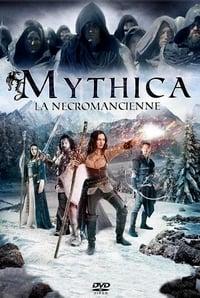 Mythica 3: La nécromancienne (2017)