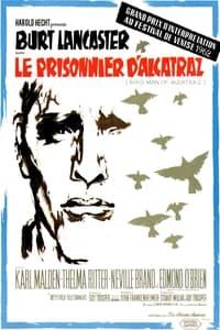 Le prisonnier d'Alcatraz (1962)