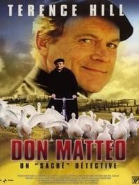 Don Matteo - Un sacré détective (2000)