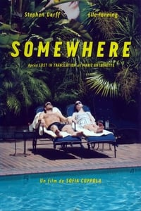 Somewhere (2011)