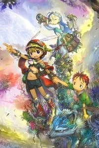 おとぎ銃士 赤ずきん (2005)