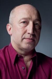 Sergey Stepin