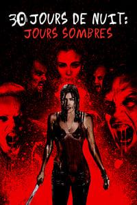 30 jours de nuit : Jours sombres (2010)