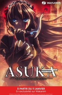 Magical Girl Spec Ops Asuka (2019)