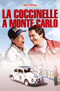 La Coccinelle à Monte-Carlo (1978)
