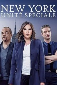 New York, unité spéciale (1999)