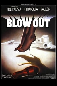 Blow Out (1982)
