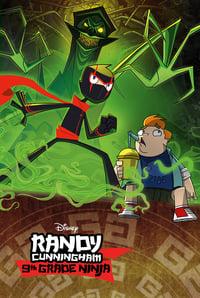 Randy Cunningham: Ninja Total (2012)