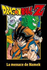Dragon Ball Z - La Menace de Namek (1994)