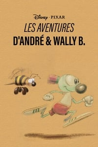 Les Aventures d'André & Wally B. (1984)