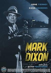 Mark Dixon, détective (1951)