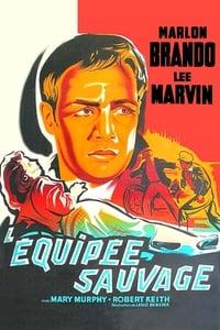 L'Équipée sauvage (1954)