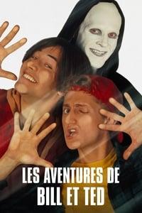 Les Aventures de Bill et Ted (1993)