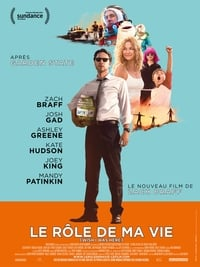 Le Rôle de ma vie (2014)