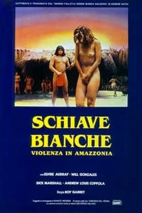 Amazonia, l'esclave blonde (1986)