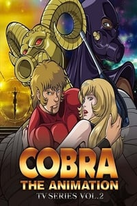 Cobra : The Animation (2010)