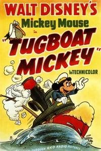 Le Remorqueur de Mickey (1940)