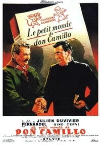Le Petit Monde de Don Camillo (1952)