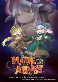 Made in Abyss : L'aurore de l'âme des profondeurs (2020)