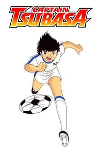 Olive et Tom - Captain Tsubasa (1983)