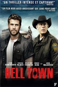 Hell Town (2016)