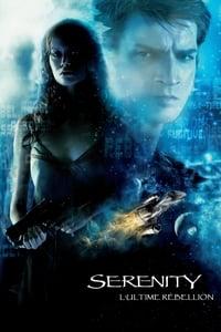 Serenity : L'ultime rébellion (2005)
