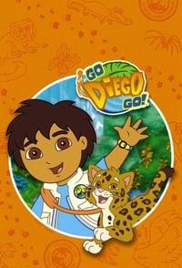 Go, Diego, Go! (2005)