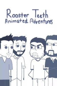 Rooster Teeth Animated Adventures (2011)