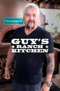 Guy's Ranch Kitchen (2017)