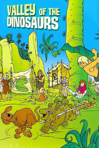 Valley of the Dinosaurs (1974)