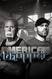 American Chopper (2003)