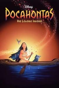 Pocahontas: Une légende indienne (1995)
